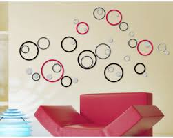roommates deco circles 3d foam wall decals home home decor roommates deco circles 3d foam wall decals home home decor wall decor tapestries appliques