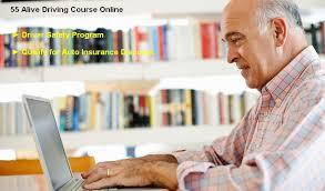 senior driving class 55 alive driving course online driver improvement program