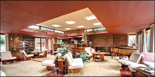 book eclipse trip tour frank lloyd wright home bluff country news