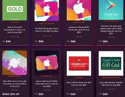 discounted gift cards for sale itunes card deals on in addition to a bunch of itunes