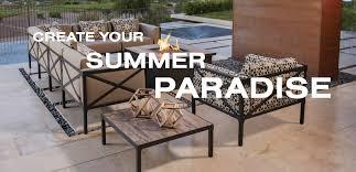 Patio Furniture Irvine Ca by California Patio Home Fine Outdoor Furnishings U0026 Accessories