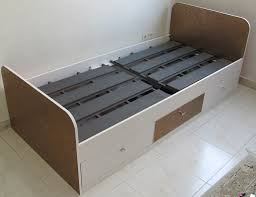 Mdf Bed Frame Simple Mdf Bed