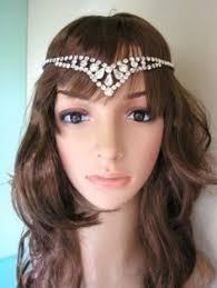 jewelled headdress gatsby jewelled headdress gold accessorize all about hmu
