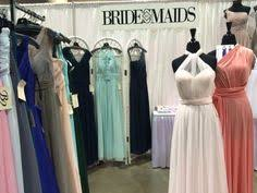 bridesmaids inc bridesmaidsinc at the southern bridal show in birmingham al on 8