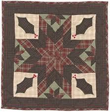primitive wall hanging quilt 44 inches by 44
