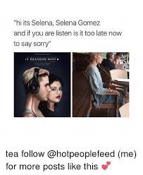 Selena Gomez Meme - 25 best memes about selena gomez and selena gomez and memes