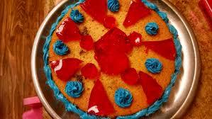 mango cherry cake carenshare