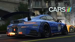 Cars Release Project Cars Release Draws Near
