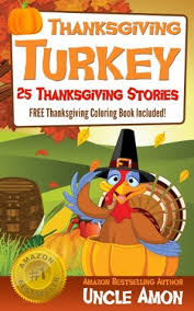 thanksgiving turkey free coloring book included 25