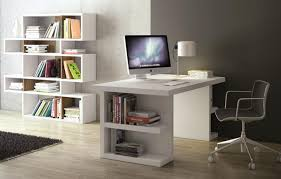 Contemporary Home Office Furniture Modern Home Office Desk Color Thediapercake Home Trend