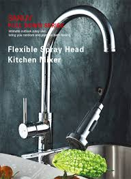 fix a leaky kitchen faucet how to fix or replace a leaking kitchen faucet sprayer kitchen