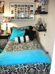 bedroom fantastic image of black and blue bedroom decoration