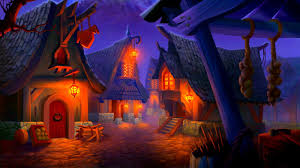 kingdom hearts halloween town background halloween instrumental music halloween town youtube