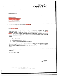 Letter Of Credit Validity exle letters for debt settlement validation credit