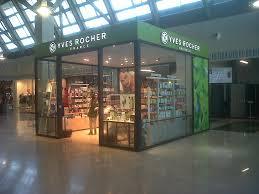 porte di catania negozi negozio yves rocher catania bicocca via gelso bianco