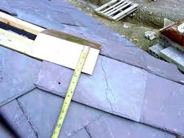 Hips Roof How To Install Slate Roof Hips And Ridges