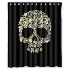 Skull Decor Amazon