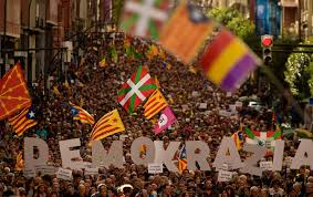 have spain and catalonia reached a point of no return the nation