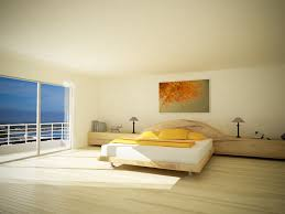 guest minimalist bedroom designs with custom made platform beds