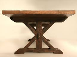 Table Designs Trestle Table Designs Trestle Tables Table With Modern Style