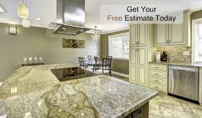 granite countertop how to add moulding to kitchen cabinets