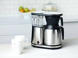 Bonavita Bv1800 8 Cup Coffee Maker And In A World Now Populated With