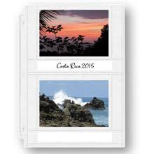photo pages 4x6 photo album pages pocket pages photo album sheets exposures