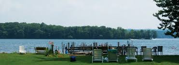 Chautauqua Lake Cottage Rentals by Pine Hill Resort