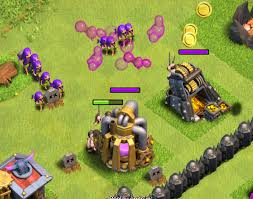 clash of clans farming guide clash of clans how to farm with barch clash for dummies