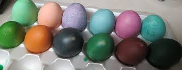 Decorating Easter Eggs With Silk by 17 Easter Egg Hacks For Decorators Of All Ages Redfin