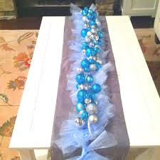 Christmas Table Runner Decoration by 145 Best Birthday Girls Images On Pinterest Birthday Party