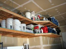 garage storage solutions diy
