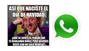 Memes De - whatsapp los mejores memes de fiestas navide祓as para enviar a tus