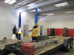 Basement Car Lift Professional Car Lift Installation Nationwide Call Today