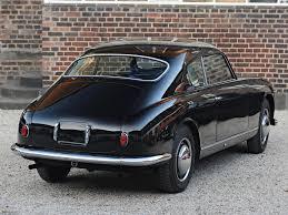 vintage cars 1950s lancia aurelia b20 gt car 1950s sports cars pinterest