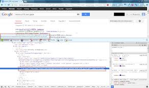 privacy turning off google search results indirection web