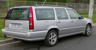 acura station wagon file 1999 volvo v70 my00 2 4 20v cd station wagon 2015 07 10