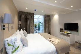 Claverley Court London Serviced Apartments Knightsbridge - One bedroom apartment in london