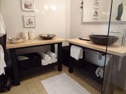 meuble cuisine pour salle de bain stunning salle de bain avec meuble de cuisine photos amazing house