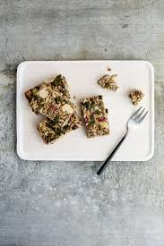 How To Make 3 Ingredient Energy Bars At Home Recipe Kitchn by