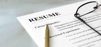 Resume With Too Many Jobs Your Resume Is Never Enough To Get The Job You Really Want Inc Com
