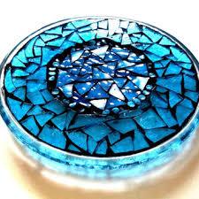 Decorative Metal Trivets Shop Mosaic Trivets On Wanelo