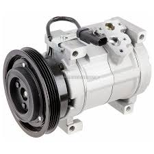 chrysler pt cruiser ac compressor parts view online part sale