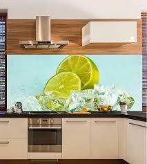 küche rückwand die besten 25 küchenrückwand plexiglas ideen auf