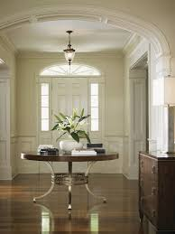 Narrow Entry Table by Elegant Interior And Furniture Layouts Pictures Narrow Hall