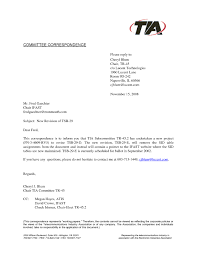 Formal Business Letter Template Cc On A Business Letter The Letter Sample