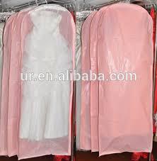 Wedding Dress Bag Wedding Dress Dust Cover Bridal Gown Garment Bag Buy Bridal Gown