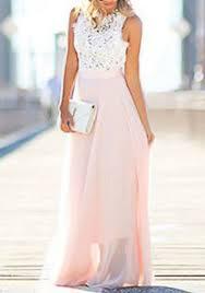 chiffon maxi dress sleeveless lace chiffon maxi dress womens maxi dresses