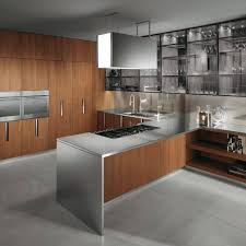 home design kitchen ideas favorite 14 stainless steel cabinets