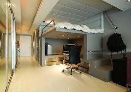 jugendzimmer dachschräge kleines kinderzimmer mit hoch oder etagenbett einrichten freshouse